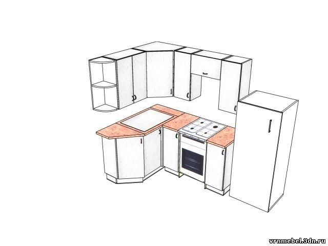 Изготовление мебели под заказ в нижнем новгороде